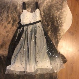 Justice size 14 Dress